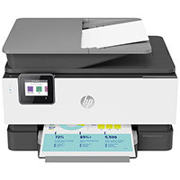 HP Officejet Pro 9014 All-in-One - Multifunction printer - colour - ink-jet - Legal (216 x 356 mm) (original) - A4/Legal (media) - up to 32 ppm (copying) - up to 32 ppm (printing) - 250 sheets - USB 2.0, LAN, Wi-Fi(n), USB host
