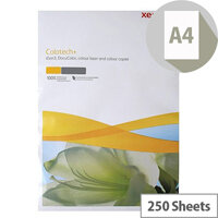A4 White Xerox Colotech Plus Copier Paper Premium 160gsm Ref 003R98852 [250 Sheets]