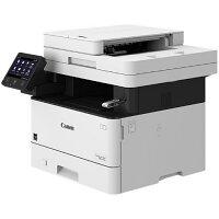 Canon i-SENSYS MF445dw A4 Multifunction Laser Printer - Mono Black & White - USB 2.0, Gigabit LAN, Wi-Fi(n), USB host Ref 3514C020AA