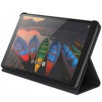 Lenovo Folio Case - Flip Cover for tablet - for Smart Tab M8 ZA5D; Tab M8 FHD (2nd Gen) ZA5F; M8 HD (2nd Gen) ZA5G, ZA5H - Colour: Black