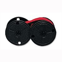 Compatible Printer Ribbon Twinspool Black and Red Carma 1024 8506801 Kores