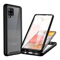 OtterBox React Series ProPack - Back cover for mobile phone - for Samsung Galaxy A42 5G