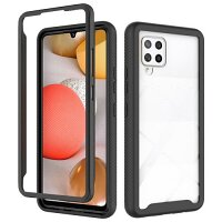 OtterBox React Series - Back cover for mobile phone - for Samsung Galaxy A42 5G