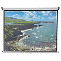 Nobo Light Grey 118 inch W2400xH1813m Wall Mounted Projection Screen 1902394