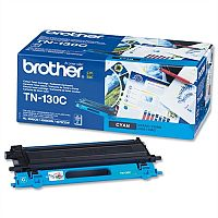Brother TN-130C Cyan Toner Cartridge TN130C