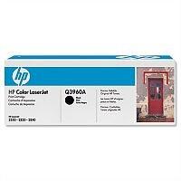 HP 122A Black Original LaserJet Toner Cartridge Q3960A