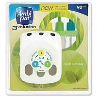 Ambi Pur 3volution Diffuser Only 81406690