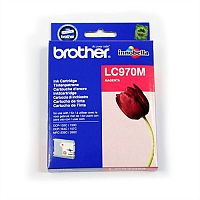 Brother LC970M Magenta Ink Cartridge