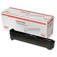 OKI 42918106 Drum Unit Magenta For C9600 C9800