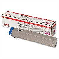 OKI 42918914 Magenta Toner for C9600 C9800 - Original
