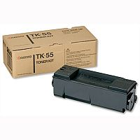 Kyocera TK55 Black Toner for FS1920