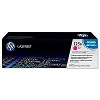 HP 125A Original Magenta LaserJet Toner Cartridge CB543A