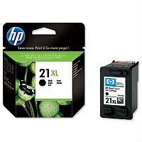 HP 21XL Black Ink Cartridge C9351CE