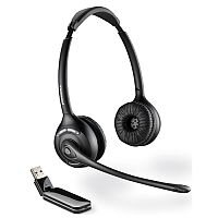 Plantronics Bluetooth Headset Savi W420A-M Binaural PC Set