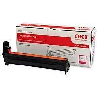 OKI 44064010 Image Drum Magenta for C801 C810/830
