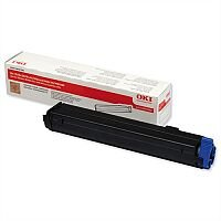 Oki 43979102 Black Toner Cartridge