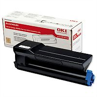 Oki 43979207 Black Toner Extra High Yield