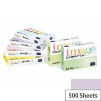 Image Coloraction Tundra Mid Lilac Violet A4 Paper 80gsm Pack of 500