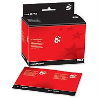 Monitor Screen Cleaning Sachets Anti-static Pack 50 5 Star
