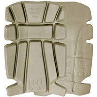 Snickers D3O Lite Kneepad One Size WW7 Pack of 2