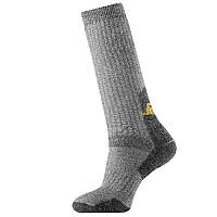 Snickers 9210 High Heavy Wool Socks Size 37-39