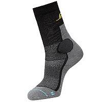 Snickers 9217 LiteWork 37.5 Mid Socks Size 37-40