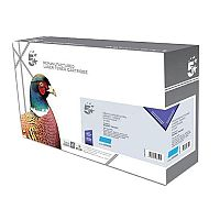 Brother TN135C Compatible Cyan High Yield Laser Toner 5 Star
