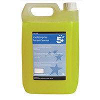 Multi Purpose Cleaner 5 Litre 5 Star