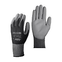 Snickers 9321 Precision Flex Light Gloves Size 11 Black/Grey [Pack of 10]