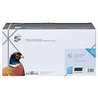 Compatible HP 647A Black Laser Toner Cartridge CE260A 5 Star