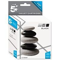 HP Compatible 940XL Black Inkjet Cartridge C4906AE 5 Star