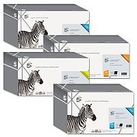 Compatible HP 305A Black Laser Toner Cartridge CE410A 5 Star