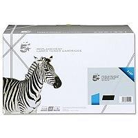 Compatible HP 507A Black Toner Cartridge CE400A 5 Star