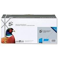 Compatible HP 507A Cyan Toner Cartridge CE401A 5 Star