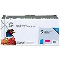Compatible HP 507A Magenta Toner Cartridge CE403A 5 Star
