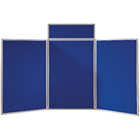 Announce Exhibition Board 1100x 1800mm AA01832
