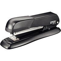 Rapid Desktop Metal Fullstrip Stapler FM14 Bliser Pack Black
