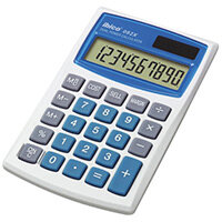 Ibico 082X Pocket Calculator