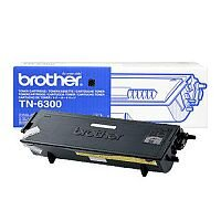 Brother TN-6300 Black Toner Cartridge TN6300