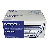 Brother DR-4000 Black Laser Drum Unit DR4000