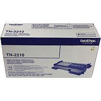 Brother TN-2210 Black Laser Toner Cartridge TN2210