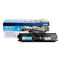 Brother TN-321C Cyan Laser Toner Cartridge TN321C