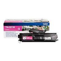 Brother TN-321M Magenta Laser Toner Cartridge TN321M