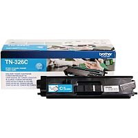 Brother TN-326C Cyan High Capacity Laser Toner Cartridge TN326C