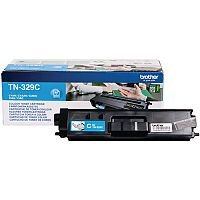 Brother TN-329C Cyan Extra High Capacity Toner Cartridge TN329C