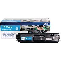 Brother TN-900C Cyan Extra High Capacity Toner Cartridge TN900C