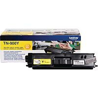 Brother TN-900Y Yellow Extra High Capacity Toner Cartridge TN900Y
