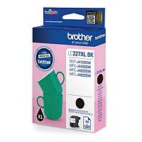 Brother LC227XLBK Black Inkjet Cartridge