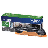 Brother TN-243C Cyan Toner Cartridge TN243C