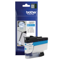 Brother LC3237C Cyan Ink Cartridge LC3237C